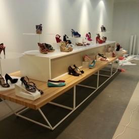 Edgars Shoe 7