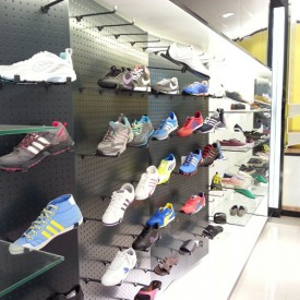 Edgars Shoe 11