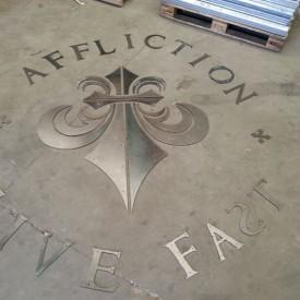 Affliction34