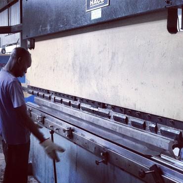 Factory—Bending2